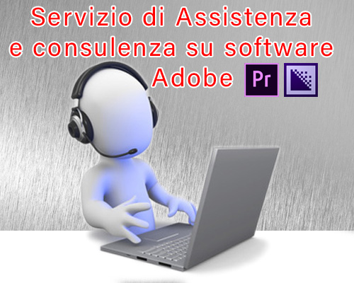Supporto Softw Adobe