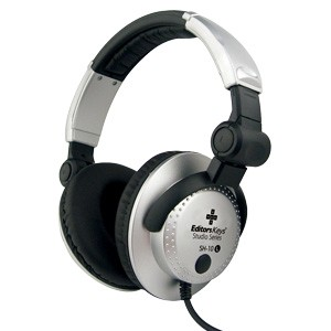 Studio\DJ Headphone SH10