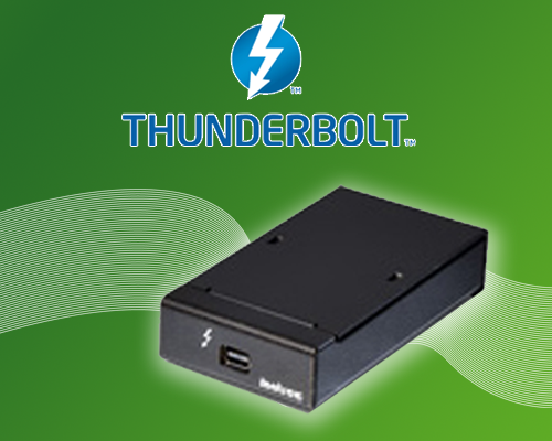 Thunderbolt Adapter